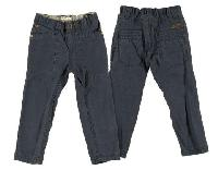 Boys Cargo Trousers