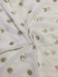 dyeable fabric