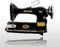 Zag Embroidery Machine