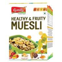 Muesli Mix Fruits
