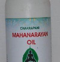 Mahanarayana Oil