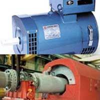 Hydro & Turbo Generator Laminations