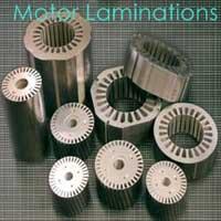 Motor Laminations