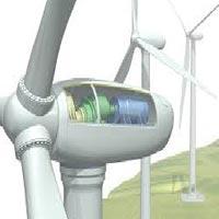 Wind Generator Laminations
