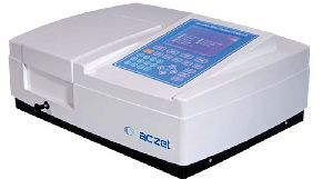 Uv/vis Spectrophotometer - Scanning
