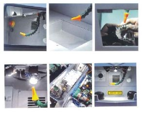 Forza Desktop Laser Spot Welding Machine