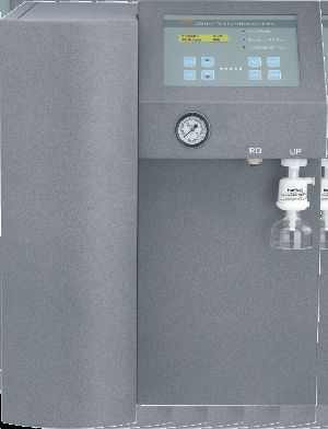 Laboratory Water Purification Ro & Up System