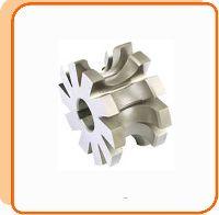 Convex Milling Cutters