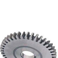 Gear Shaving Cutters