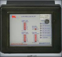 Numerical Auto Reclose Relay