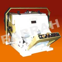 Die Cutting Machine 03