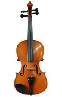 Violin Fingerboard