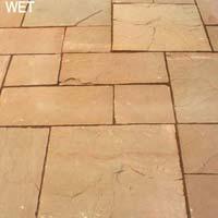 Beige Natural Sandstone