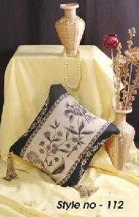 Cotton Cushion Cover - 02
