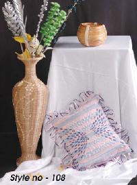 Silk Cushion Cover - 02
