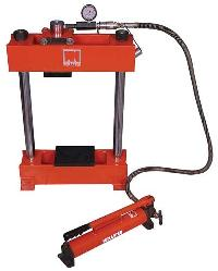 Hydraulic Application Tool (hydraulic Press)