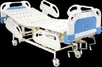 icu mechanically bed