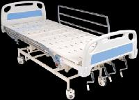 Mechanically Icu Bed