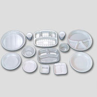 Disposable EPS Plates