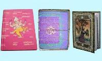 Dapc- Diaries Art Paper Cover