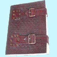 Fabric Cover Photo Album