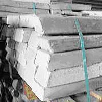 Aluminium Ingots  As-10