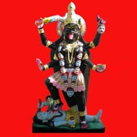 Kali Mata Statues