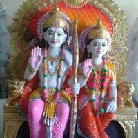 Sita Ram Statues