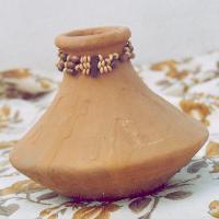 Cp-11 Clay Pot