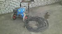 Waterproofing Equipment