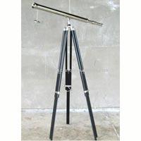 Chrome Harbor Master Telescope