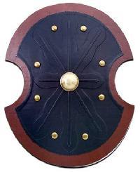 Trojan Leather Shelid