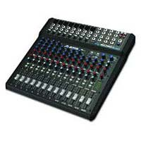 Digital Audio Mixers