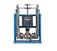 desiccant type compressed air dryer