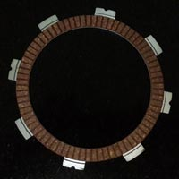 Compact Clutch Plate