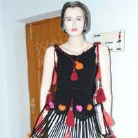 crochett garment