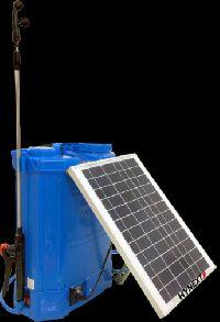 Rsr Agro Solar Sprayers