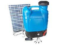 Solar Agriculture Sprayer
