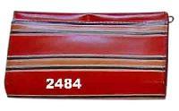 Leather Ladies Wallet - (model No. - 2484)