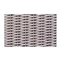 Stainless Steel Dutch Twill Woven Mesh
