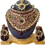 Grand Designer Wedding Bridal Costume Jewellery