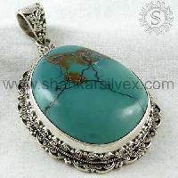 925 Sterling Silver Jewelry-pncb2020-2
