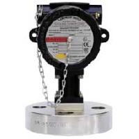 Flameproof Flanged Pressure Switch