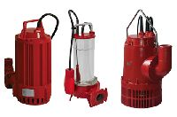 Hydropompe submersible pumps