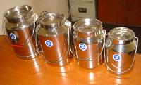 Stainless Steel Milk Pails Ssp 01