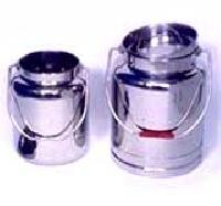 Stainless Steel Milk Pails Ssp 02