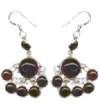 Beaded Earrings - 14