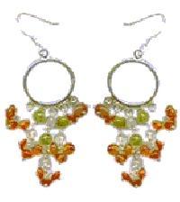 Beaded Earrings - 15