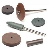 rubberized abrasives