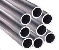 Black Steel Pipes & Tubes